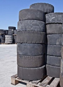 E-Cova waste solid tyres recycling