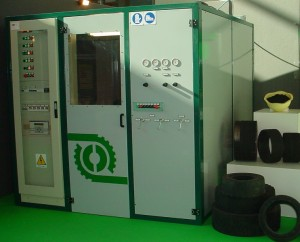 E-Cova - Fray Machine Production