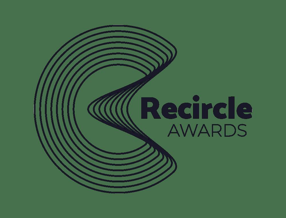 E-Cova Recircle Awards 2021